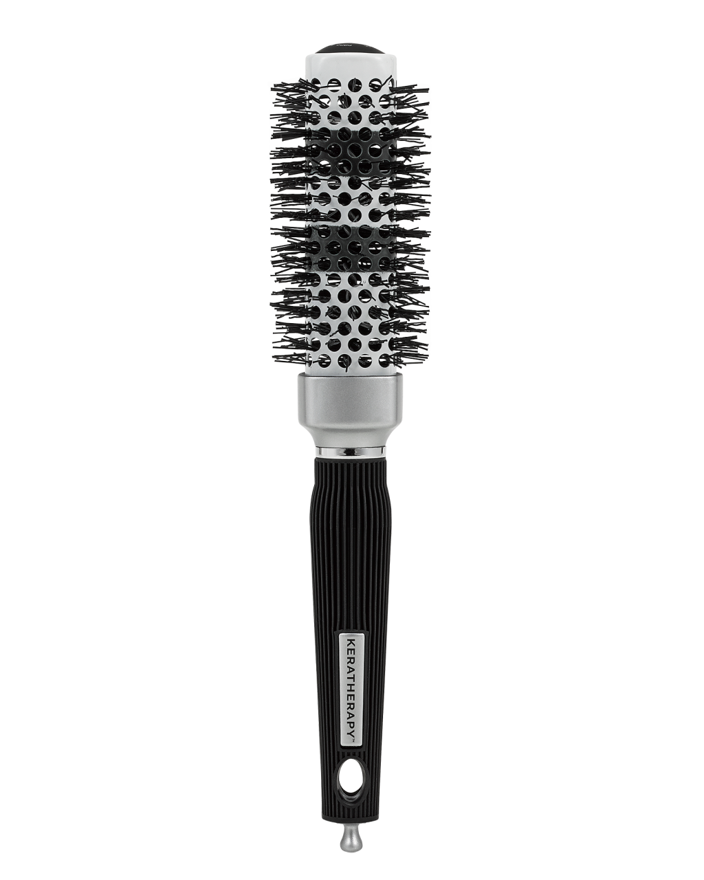 square thermal brush for smoothing