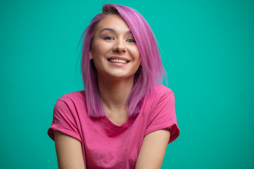 After Dying Hair Tips: How to Care For Dyed Hair